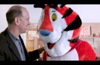 Tom Clarke Hill Tony the Tiger 2018