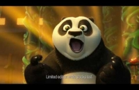 Tom Clarke Hill KungFuPanda3