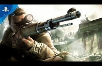 Sniper Elite V2 Remastered – Launch Trailer | PS4